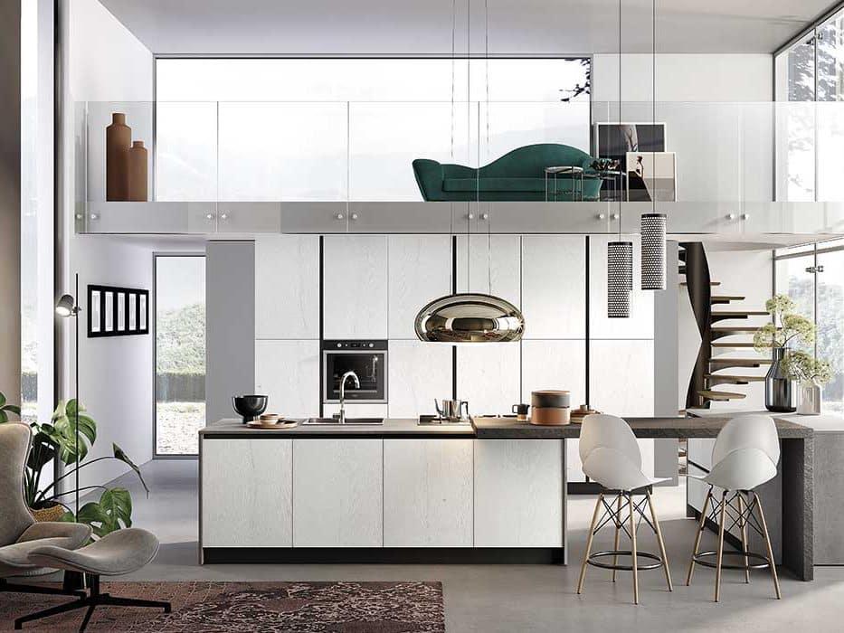 Mobilturi Cucina moderna Nala