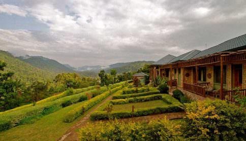 silverback lodge uganda