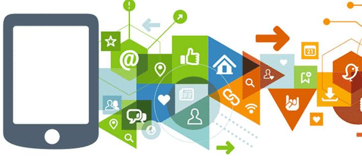 La leadership del mobile marketing 2015